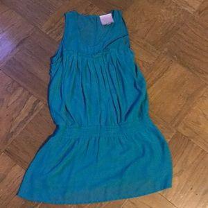Romeo + Juliet Couture Chiffon Dress/Tunic